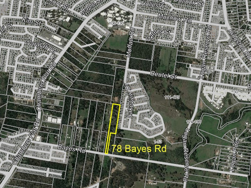 78 Bayes Road, Logan Reserve, Qld 4133