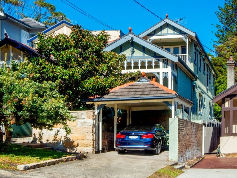 321 Rainbow Street, South Coogee, NSW 2034