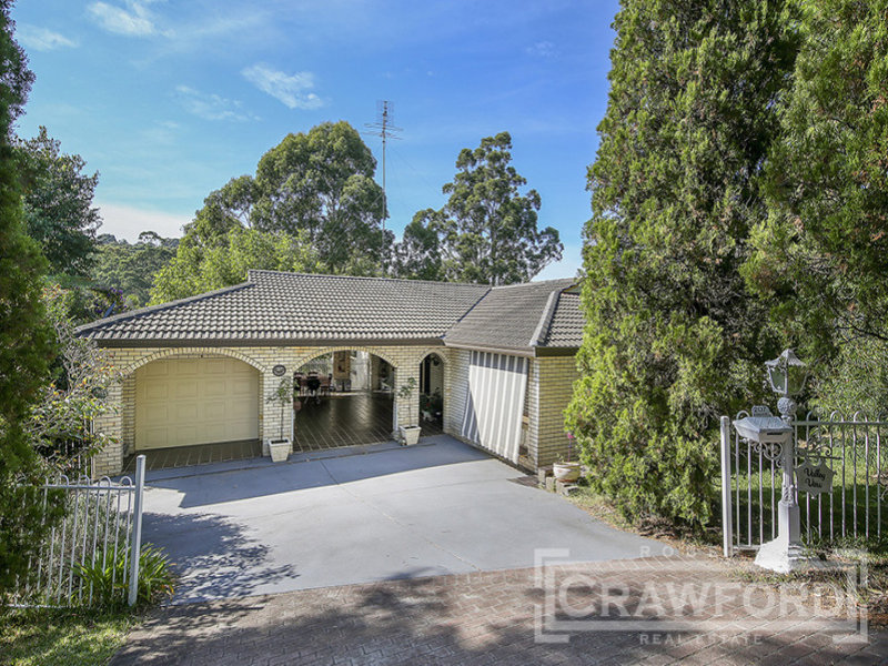 207 Wallsend Road, Cardiff Heights, NSW 2285
