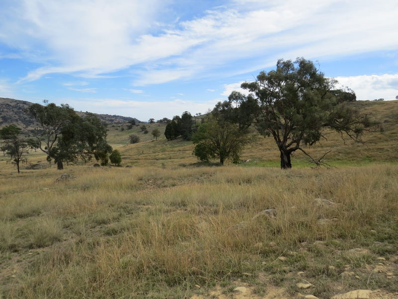 Lot 162 Tarrants Gap Road, Wyangala, NSW 2808