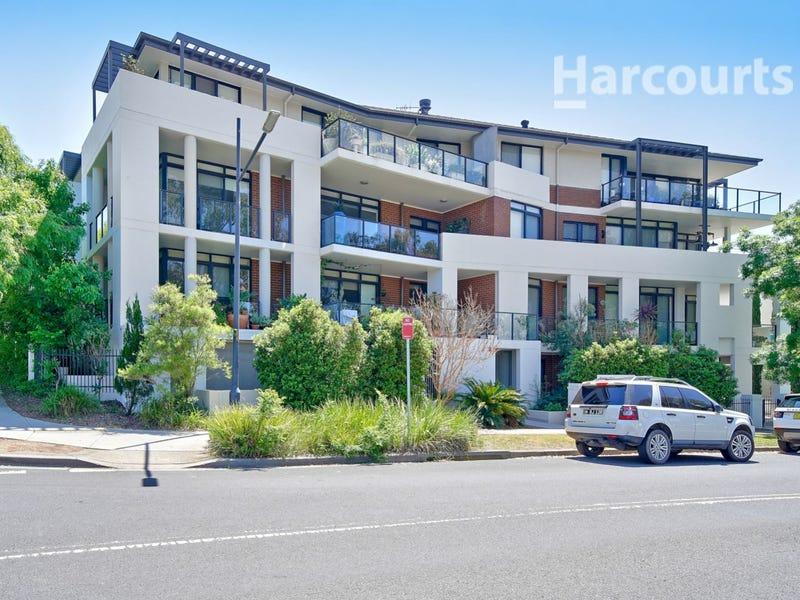 304/26 Parkside Crescent, Campbelltown, NSW 2560