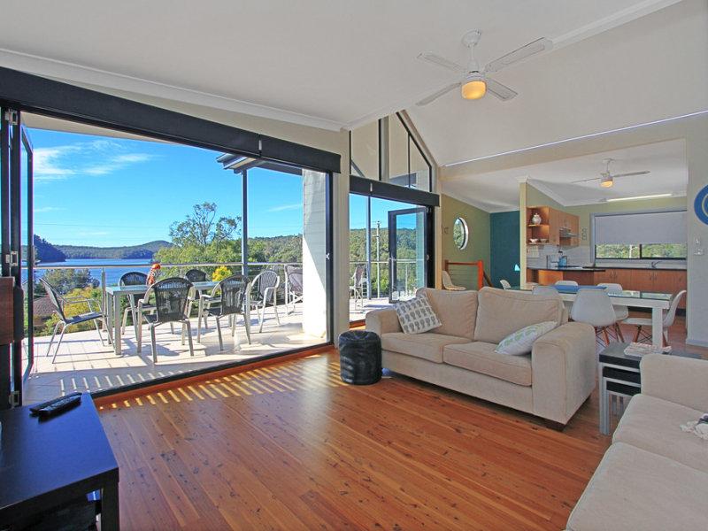 37 Kurrajong Crescent, Conjola Park, NSW 2539