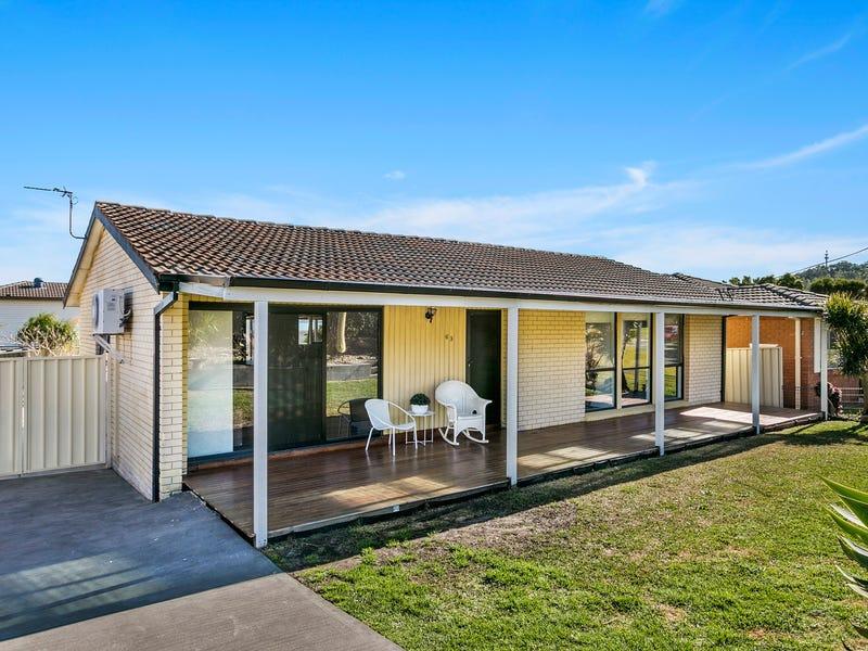 63 Goolagong Circuit, Mount Warrigal, NSW 2528