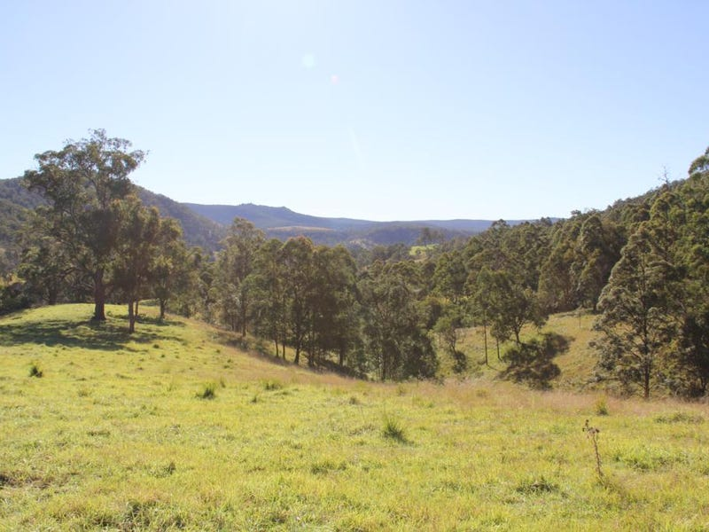 10201 Bruxner Highway, Tenterfield, NSW 2372