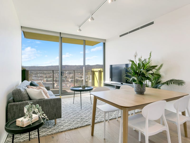 1704/29 Angas Street, Adelaide, SA 5000