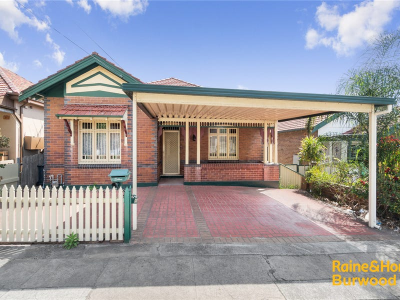 19 Shaftesbury Road, Burwood, NSW 2134