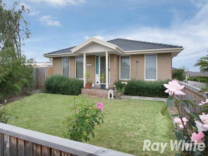 Unit 1/ 8 Flinders Road, Longwarry, Vic 3816
