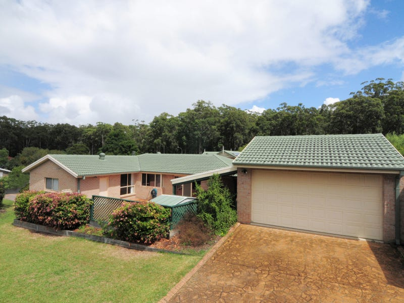 1 Doyle Place, St Georges Basin, NSW 2540