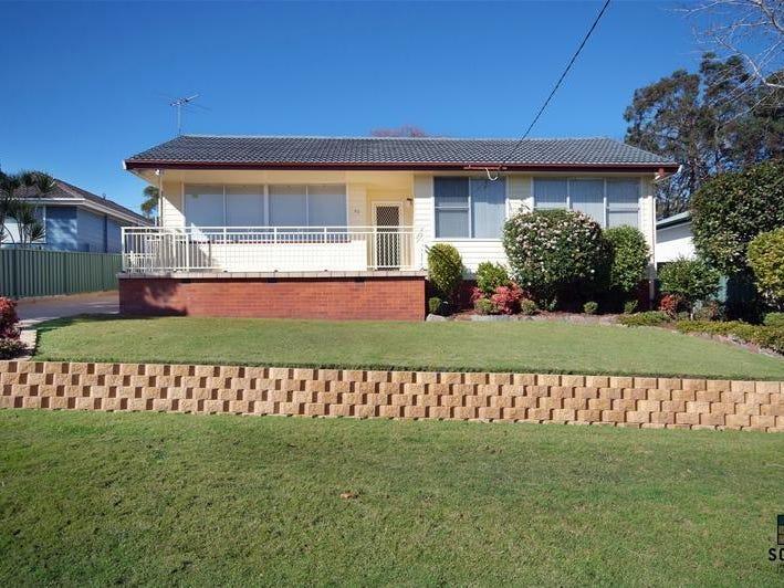 53 Dean Parade, Rankin Park, NSW 2287