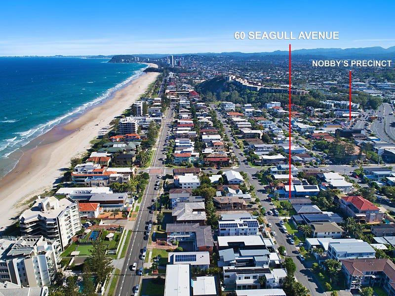 60 Seagull Avenue, Mermaid Beach, Qld 4218