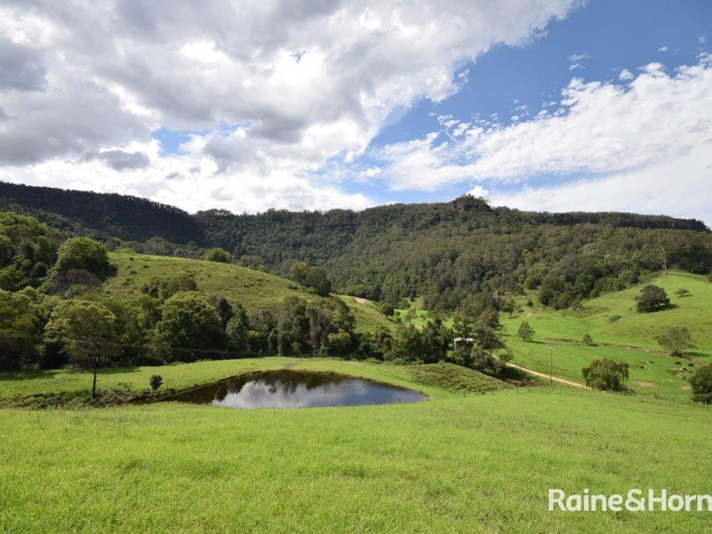 109D Browns Mountain Road, Tapitallee, NSW 2540