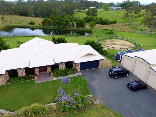 158 Ocean View Road, Ocean View, Qld 4521