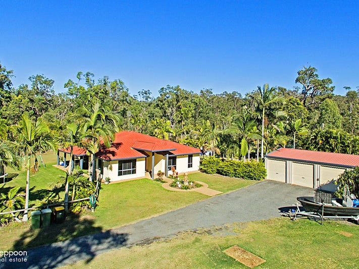 150 Hidden Valley Road, Hidden Valley, Qld 4703