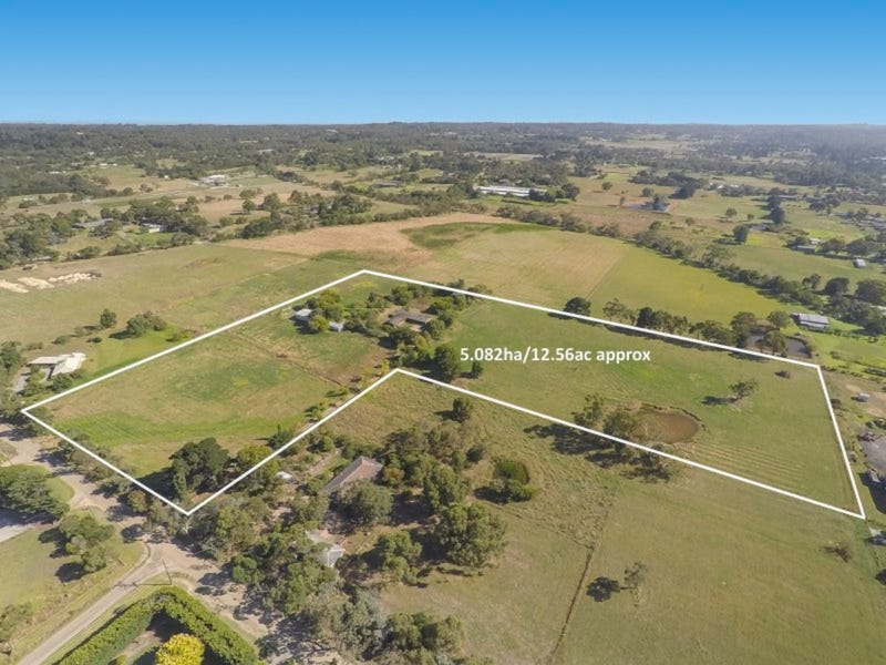 225 Victoria Road, Pearcedale, Vic 3912