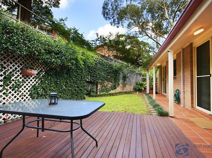 8/2 Kara Street, Lane Cove North, NSW 2066