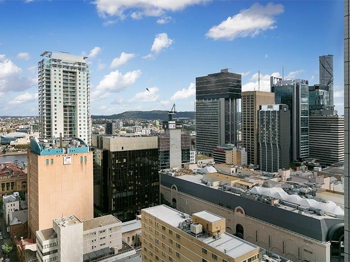 2204/95 Charlotte Street, Brisbane City