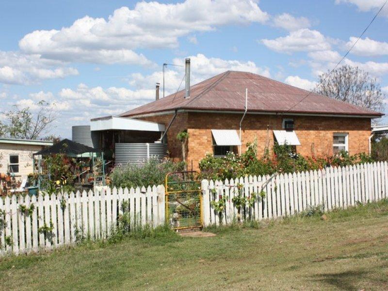 677 Millbrook-Back Plains Road, Back Plains, Qld 4361