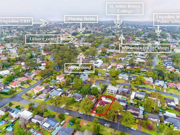 14 Sabugal Road, Engadine, NSW 2233