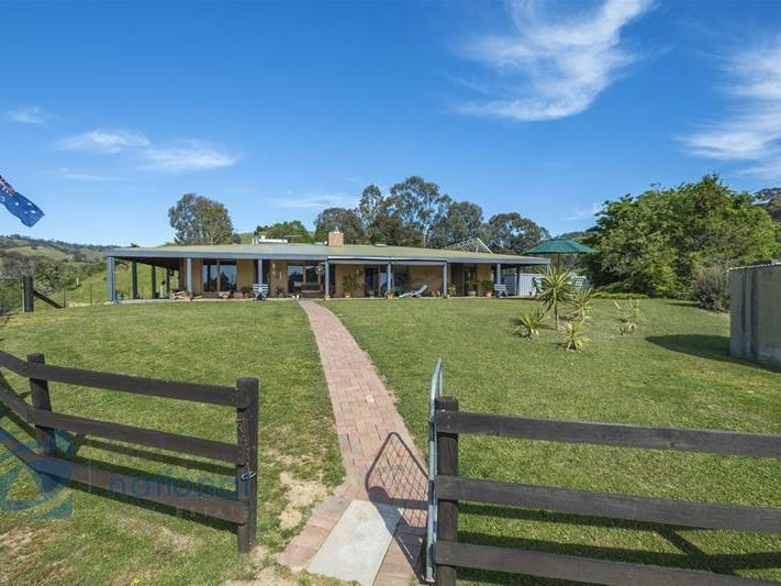 1541 Broadford-Flowerdale Road, Strath Creek, Vic 3658