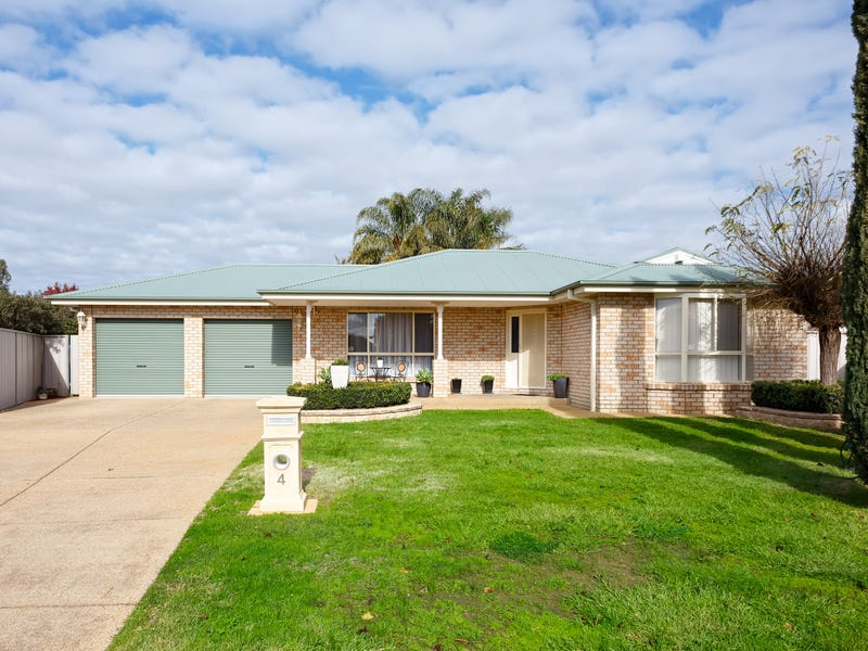 4 Rosella Place, Mount Austin, NSW 2650
