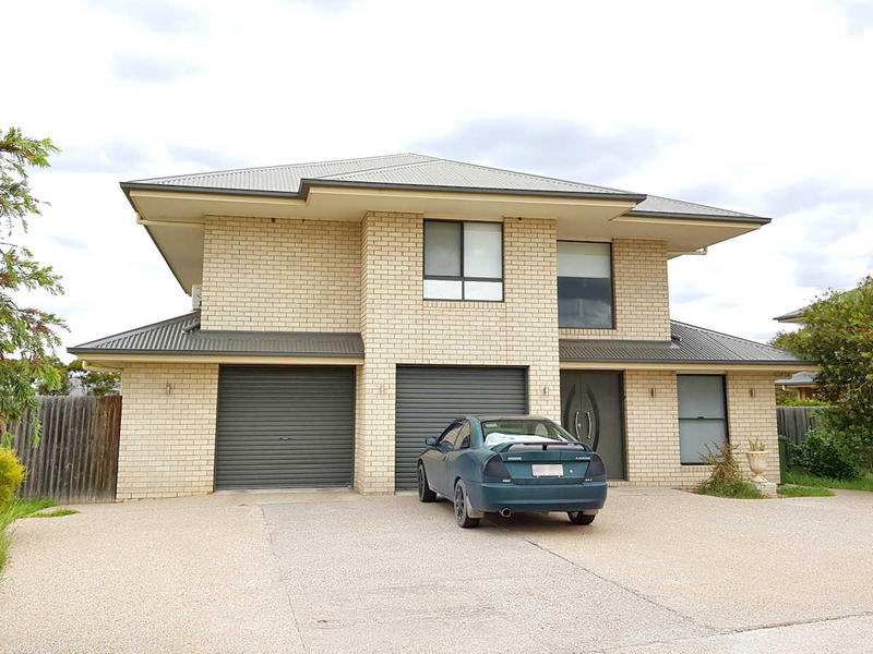 Unit 1, 8 Montclair Close, Dalby, Qld 4405