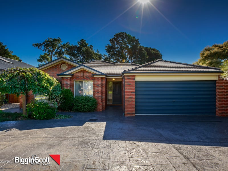 4 Bogan Court, Boronia, Vic 3155