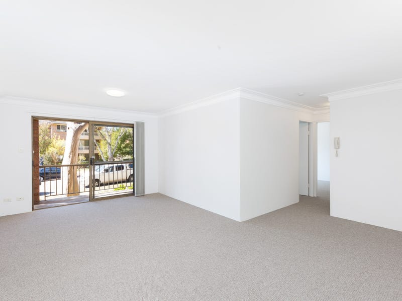 2/63-69 Auburn Street, Sutherland, NSW 2232