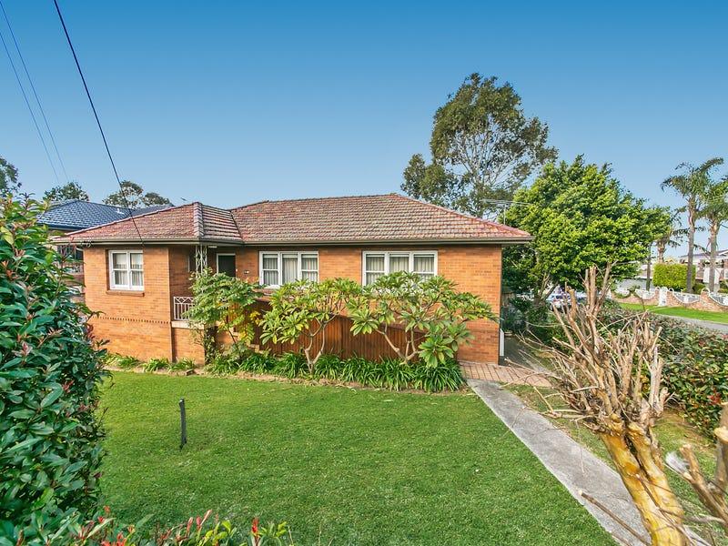 110 Pitt Street, Holroyd, NSW 2142