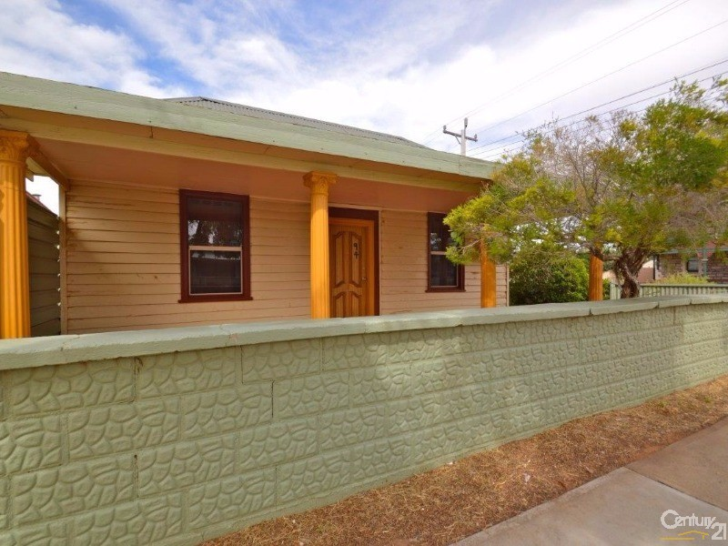 94 - 96 Oxide Street, Broken Hill, NSW 2880