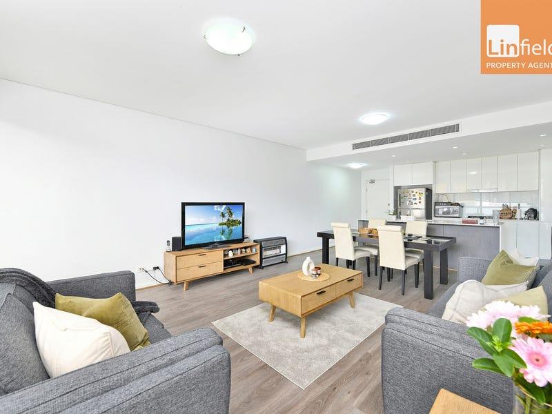 202/11C Mashman Avenue, Kingsgrove, NSW 2208