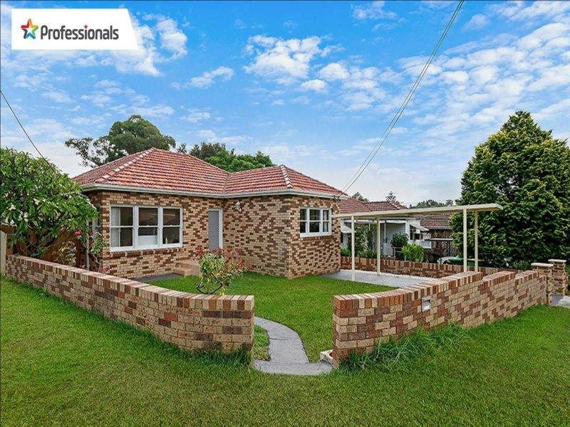 20 Wentworth Street, Ermington, NSW 2115