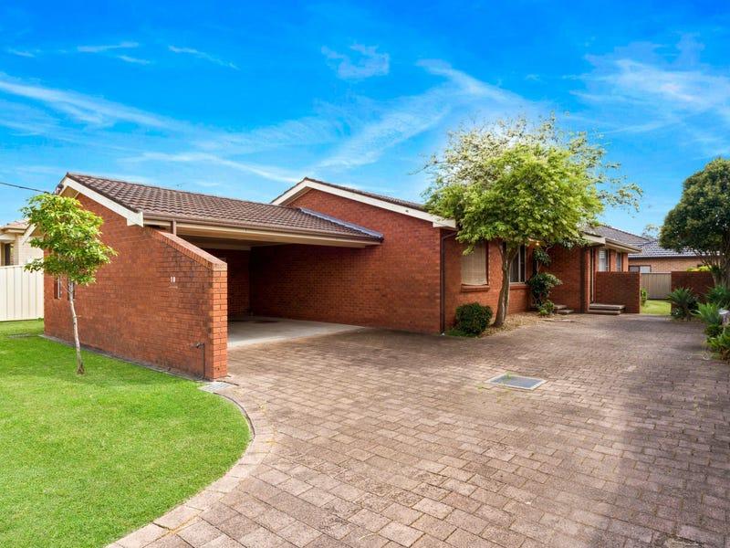 Units 1 & 2/10 Pearson Street, Lambton, NSW 2299