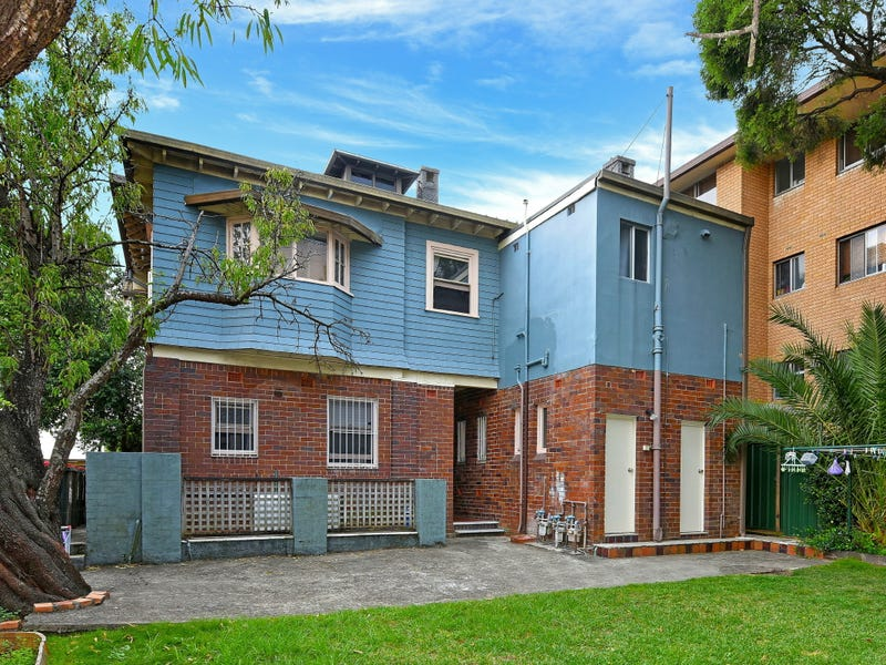 4/530 New Canterbury Rd, Dulwich Hill, NSW 2203