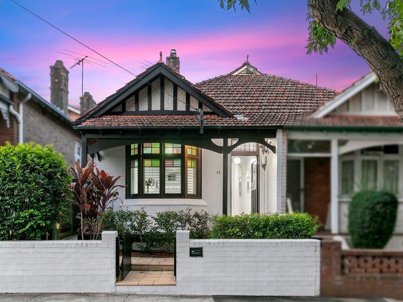 28 Carlow Street, North Sydney, NSW 2060