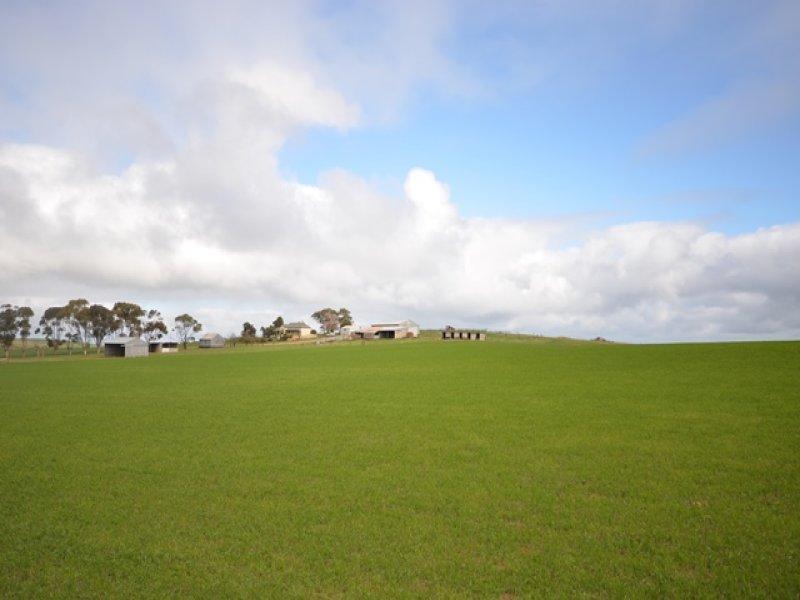 """Pfitzners"" Range Road, Eudunda, SA 5374"