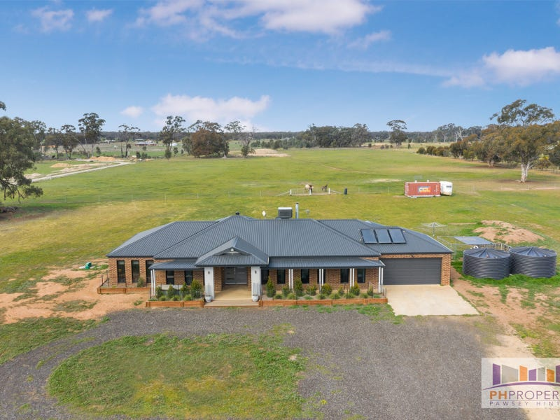 330 Pethericks Road, Goornong, Vic 3557