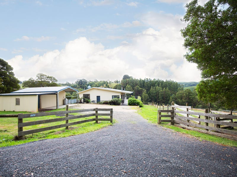 1747 GRAND RIDGE ROAD, Trida, Vic 3953
