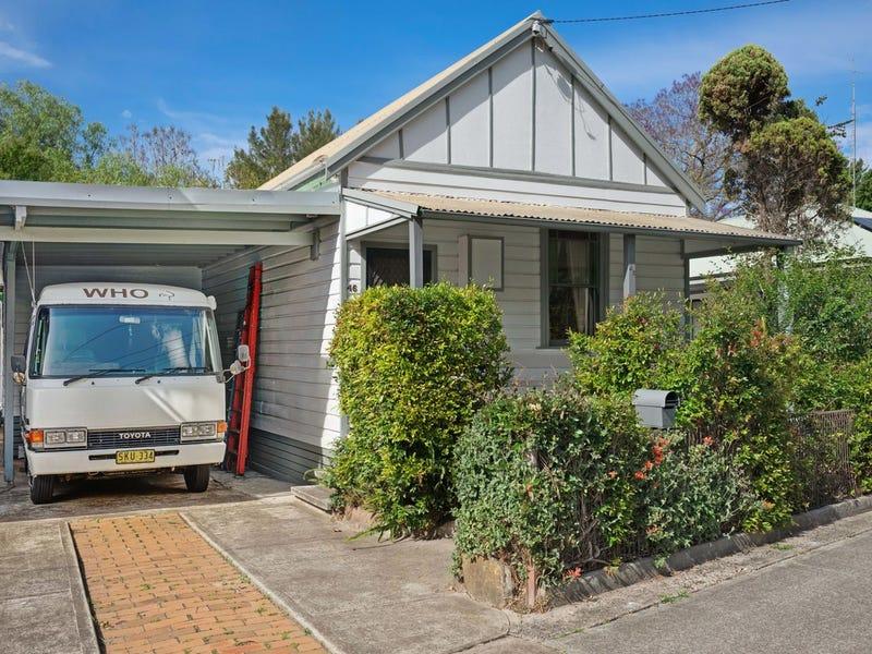 46 Carrington Street, Maitland, NSW 2320