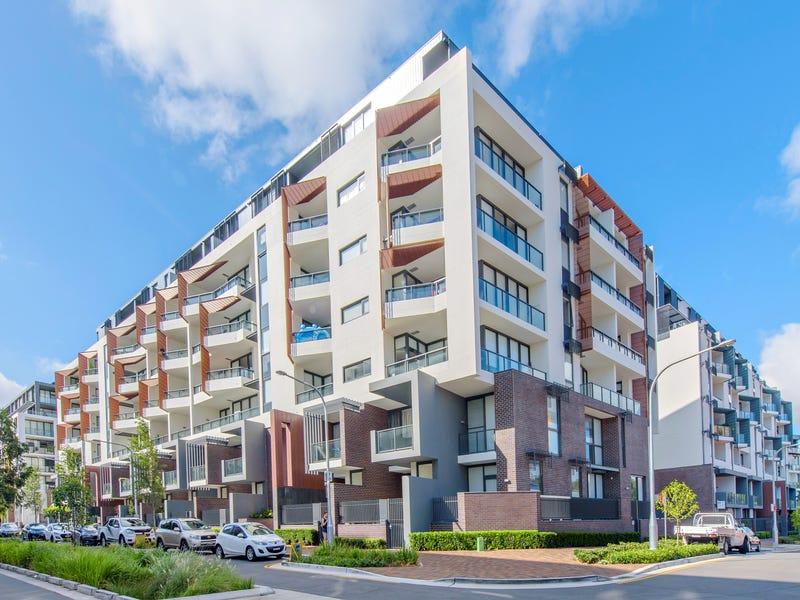 6409/162 Ross Street, Glebe, NSW 2037