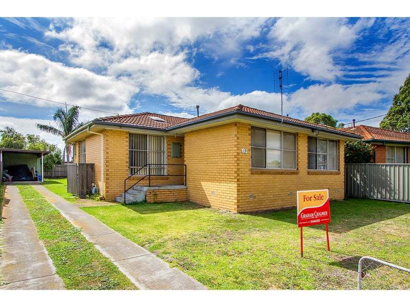 19 Glomar Grove, Sale, Vic 3850