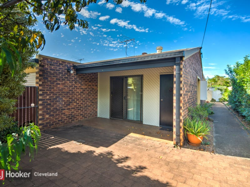 5/152 Russell Street, Cleveland, Qld 4163