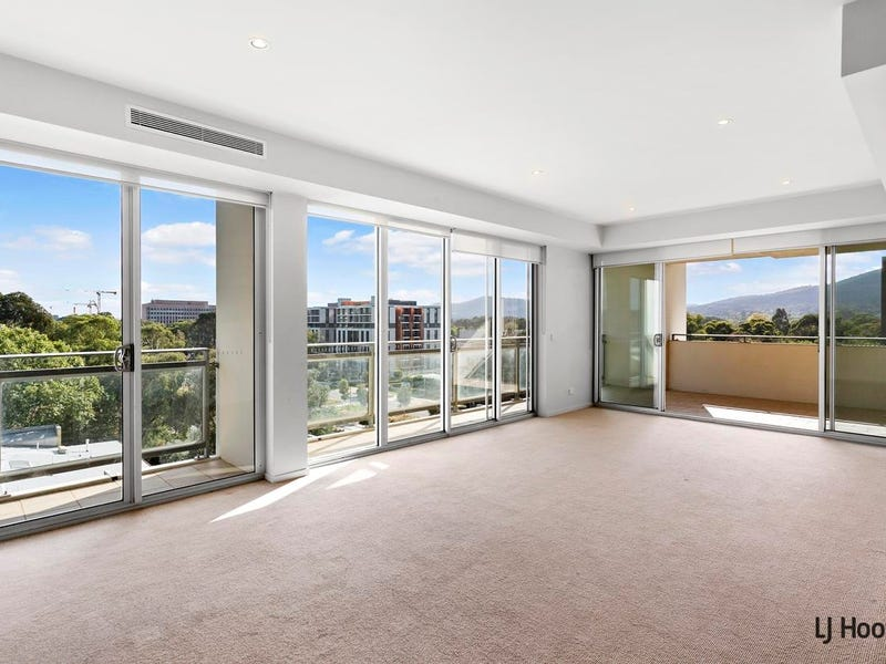 603/165 Northbourne Avenue, Turner, ACT 2612
