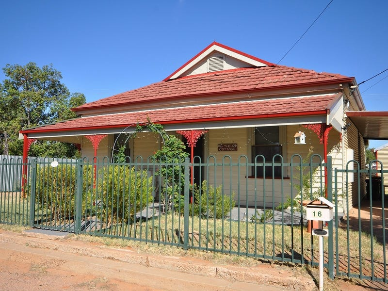 16 Mill Street, Port Augusta, SA 5700
