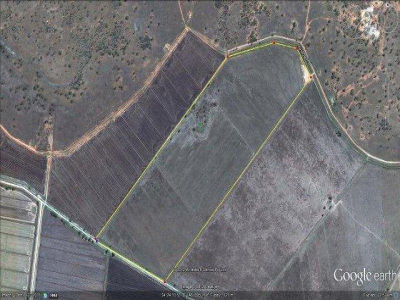 Farm 2038 Hulong Road, Whitton, NSW 2705