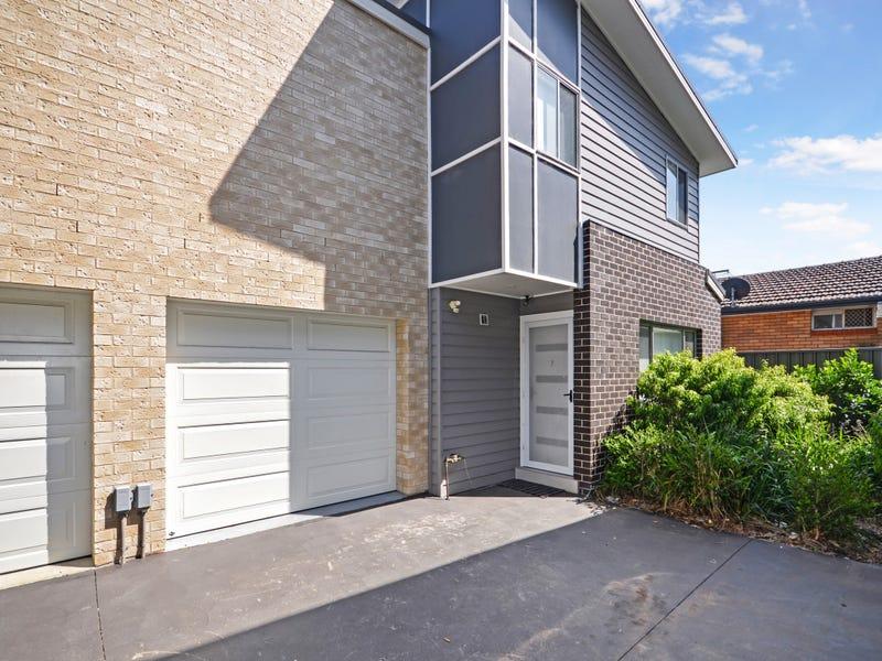 7/18 Janet Street, Jesmond, NSW 2299