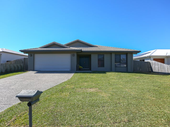 31 Monash Way, Ooralea, Qld 4740