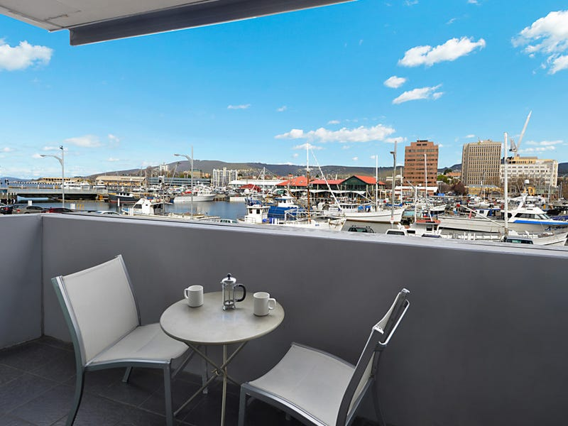 20/15 Hunter Street, Hobart, Tas 7000