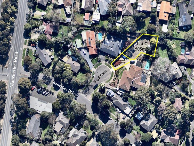 Lot 2, 4 Boyd Close, Mooroolbark, Vic 3138