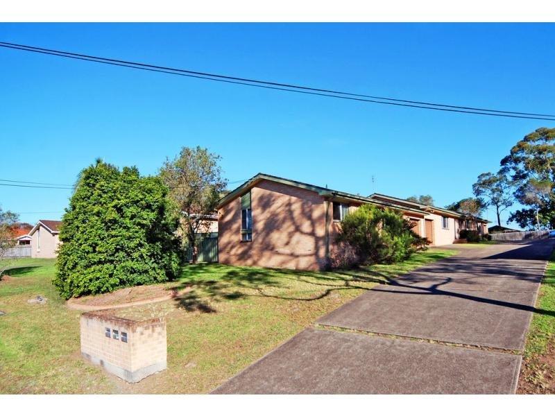 3/54 Bunberra Street, Bomaderry, NSW 2541