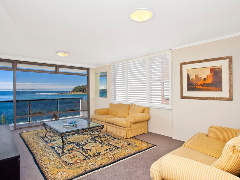 4/98 Bower Street, Manly